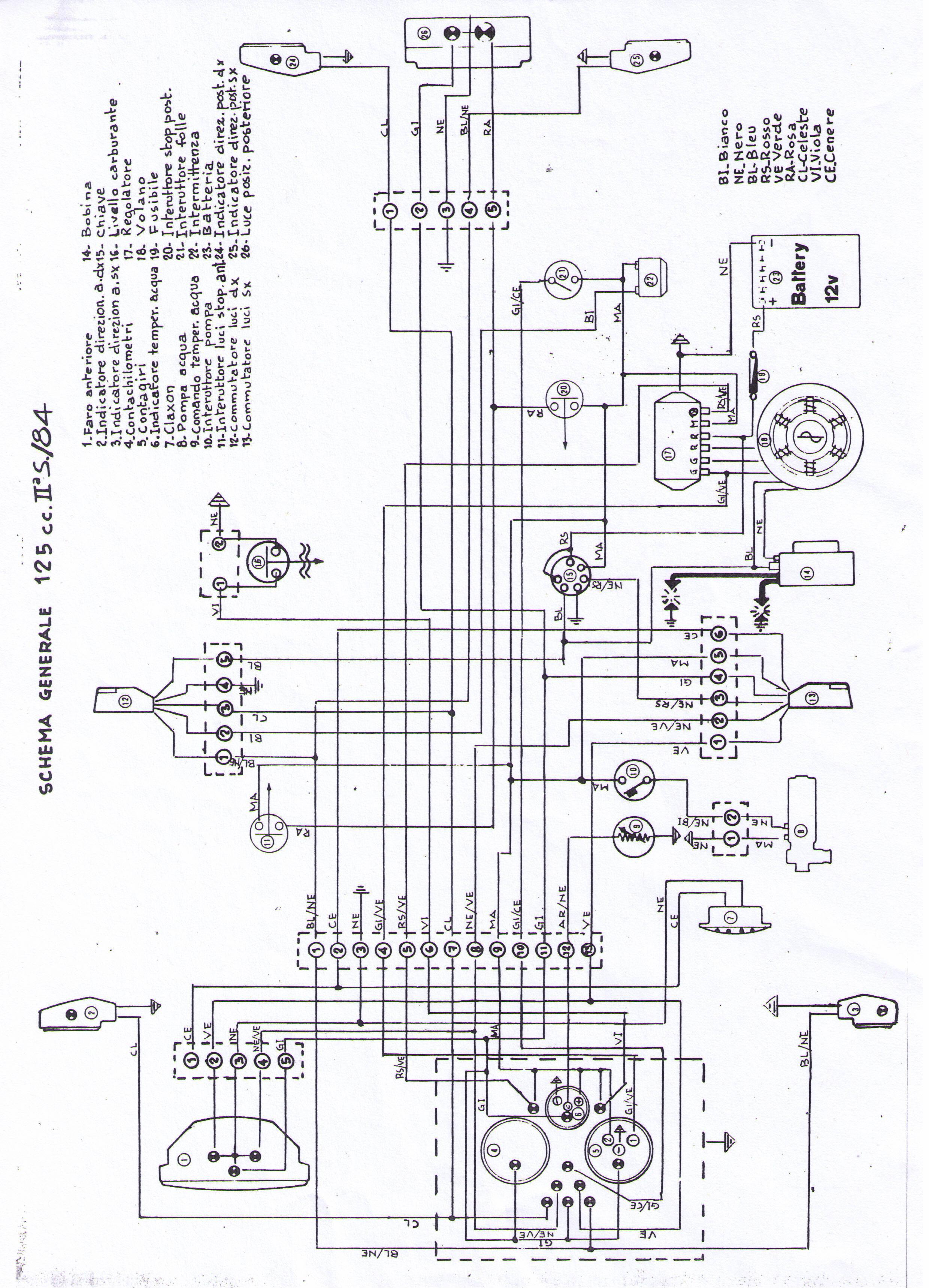 Schemi Elettrici Mercedes : Manuali